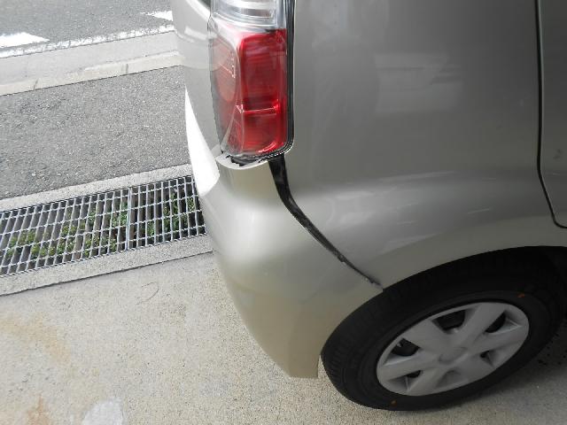 車の修理事例 トヨタ/パッソ修理内容で見るリサイクルパーツ ...