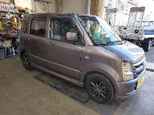ミツワ自動車の修理事例[3472 番目]