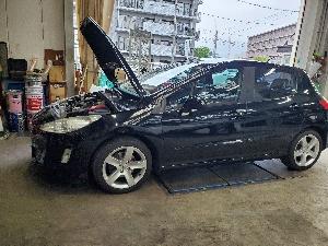 ミツワ自動車の修理事例[3501 番目]